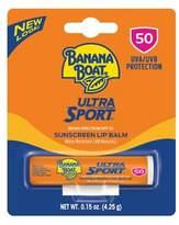 Banana Boat Sport Performance Sunscreen Lip Balm - SPF 50 - .15oz