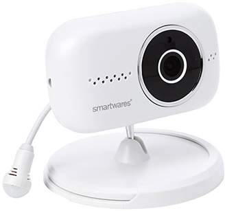 Smartwares 720P IP Camera with Baby Function