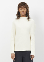 Oyuna White Pullover