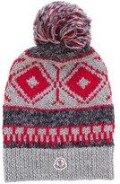 Moncler Wool Pom Beanie