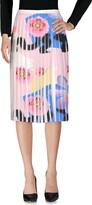Pinko 3/4 length skirts - Item 35343235