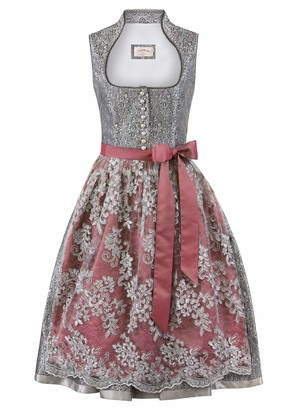 Stockerpoint Women's Dirndl Karissa Special Occasion Dress