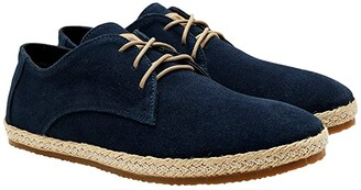 Patara Nomad (Navy Suede) Men's Shoes