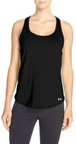 Under Armour Women's 'Fly By' Running Tank