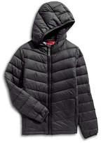 Manguun Boys Packable Puffer Jacket