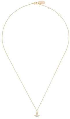 Vivienne Westwood London Orb pendant necklace