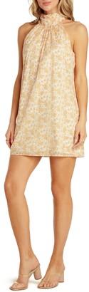 Willow Alicia Halter Dress
