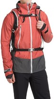 686 Limited Gregory Tech Targhee Snowboard Jacket with Backpack - Waterproof, 18L (For Men)