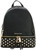 MICHAEL Michael Kors embellished backpack