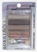 Bonne Bell Eye Style Eyeshadow Hip Hop Charcoal - 2 Ea by