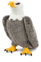 Melissa & Doug Bald Eagle Plush