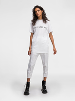 DKNY 'Insert Logo Here' Tee