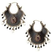 Alexander McQueen Women's Evening Drop Earrings