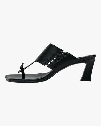 Reike Nen Stitch Flip-Flop Heel