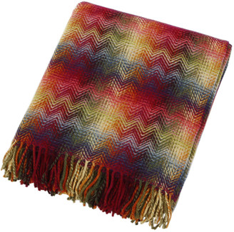 Missoni Home Montgomery Throw - 156