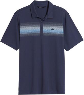 Travis Mathew Spearhead Short Sleeve Polo
