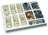 Educational Insights Play Money Coins & Bills Deluxe Set