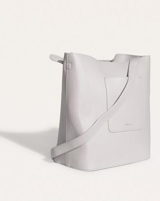 Pixie Mood Grey Trisha Crossbody Bag