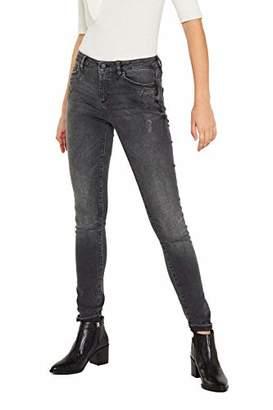 Esprit edc by Women's 119CC1B004 Skinny Jeans,27W x 32L