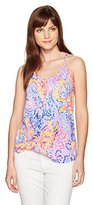 Lilly Pulitzer Women's Lacy Tank