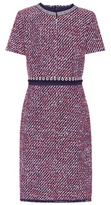 Tory Burch Kendra tweed dress