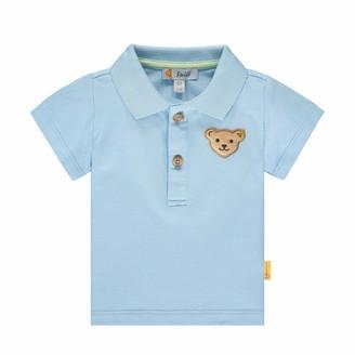 Steiff Baby Boys' Poloshirt Polo Shirt