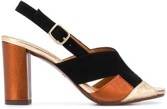 Chie Mihara Benita 90mm heeled sandals