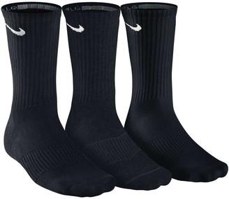 Nike Cushion Cushion Crew 3 Pack Socks