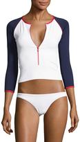 Melissa Odabash Women's California Solid Bikini Bottom