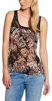 Garcia Women's Vest - Black -