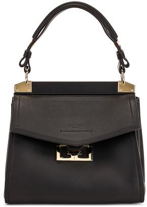 Givenchy Small Mystic Bag in Black   FWRD