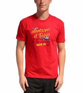 Speedo Men's Whatever It Takes Tee 7535505