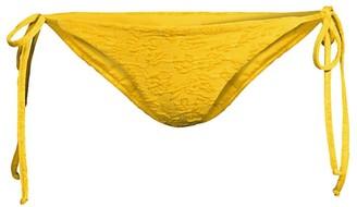 Mara Hoffman Lei Tie Bikini Bottoms