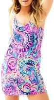Lilly Pulitzer Lela V-Neck Dress