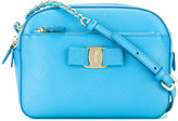 Salvatore Ferragamo Vara camera case bag - women - Calf Leather - One Size