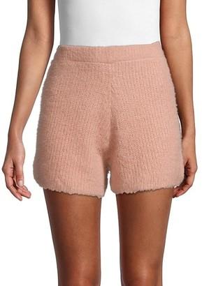 Allison New York Knit Shorts