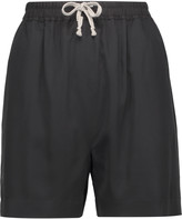 Rick Owens Tech-jersey shorts