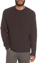 Vince Men's Stripe Wool & Cashmere Sweater