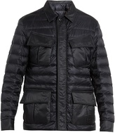 Moncler Dereck quilted down jacket