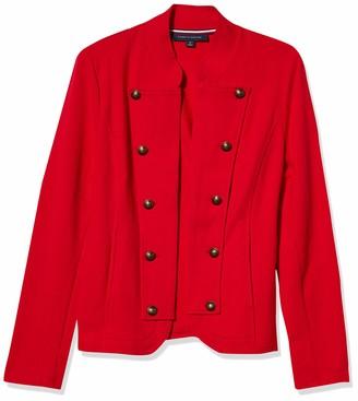 Tommy Hilfiger Women's Band Jacket