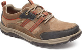 Rockport Men's Trail Technique Waterproof 3-Eye Hiking Shoe