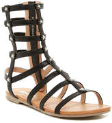 Report Chole Star Studded Gladiator Sandal (Little Kid)