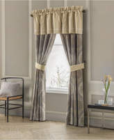 """Waterford Marcello 18"""" x 50"""" Window Valance Bedding"""