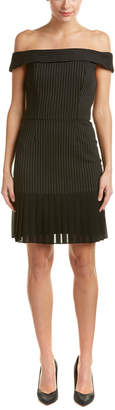 ABS by Allen Schwartz By Allen B. Schwartz Sheath Dress