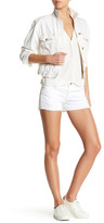 AG Jeans Bonnie Relaxed Short