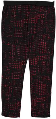 Etoile Isabel Marant Multicolour Silk Trousers