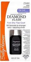 Sally Hansen Treatment Diamond Flash Fast Dry Top Coat,0.45 Fluid Ounce