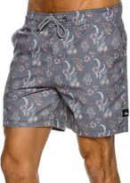 Imperial Motion Absinth Volley Boardshort