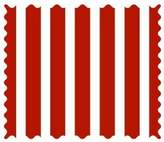SheetWorld Primary Stripe Woven Fabric - By The Yard - 101.6 cm (44 inches)