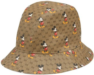 Gucci Disney x bucket hat